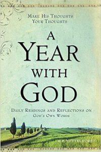 A Year With God by R. P. Nettelhorst