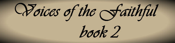 Voices of the Faithful book 2 by Beth Moore