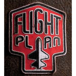 Flight Plan by Lee Burns and Braxton Brady