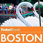 Fodor's Boston Travel Guide