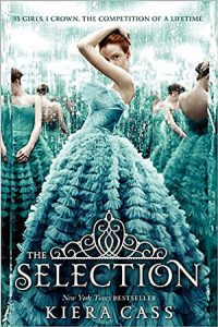 The Selection by Kiera Cass book review