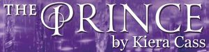 The Prince by Kiera Cass book review