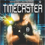 Timecaster by J.A.Konrath