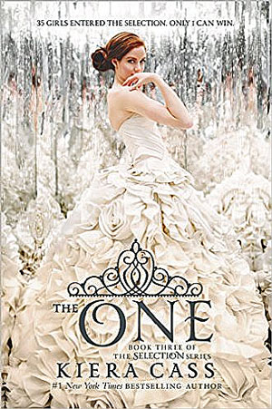 The One by Kiera Cass book review