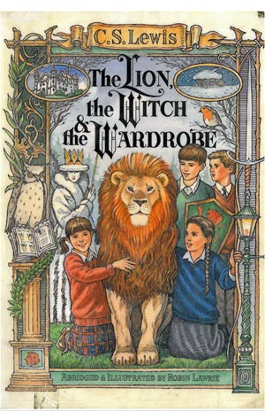 The Lion, The Witch and The Wardrobe review