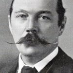 Sir Arthur Conan Doyle mini-bio