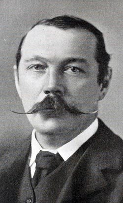 the life and times of knight sir arthur conan doyle There are few characters from literature that take on a life of their own, but sherlock holmes, sir arthur conan doyle's fictional detective, is definitely one of them.