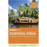 Fodor's Essential India featured