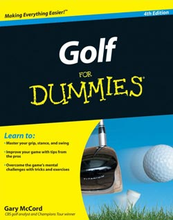 golf-for-dummies