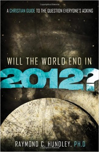 will world end 2012