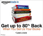 Amazon Book Trade-in | BooksCrier