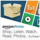 amazon prime | Books Crier