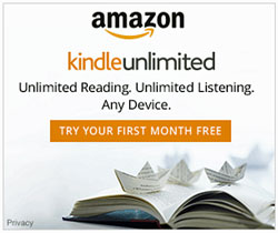 Join Amazon Kindle Unlimited 30-Day Free Trial | BooksCrier