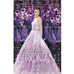The Crown by Kiera Cass book review