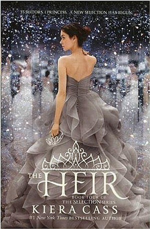 The Heir by Kiera Cass book review