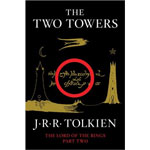 The Two Towers by J. R. R. Tolkien book - featured