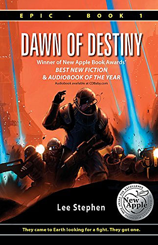 Dawn of Destiny by Lee Stephen book review