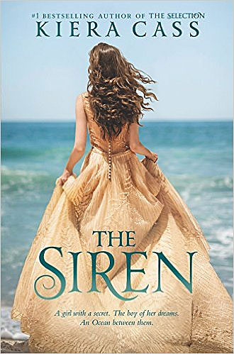 The Siren by Kiera Cass book review