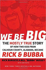 We Be Big by Rick Burgess