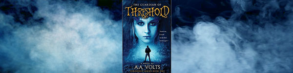 The Guardian of the Threshold by A A Volts