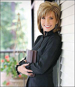 A Beth Moore Biography Summary