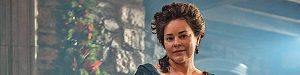 A Diana Gabaldon Biography Summary