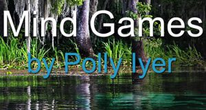 Mind Games by Polly Iyer book review