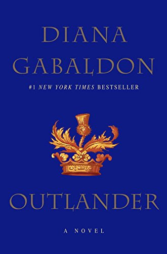 Outlander by Diana Gabaldon book review