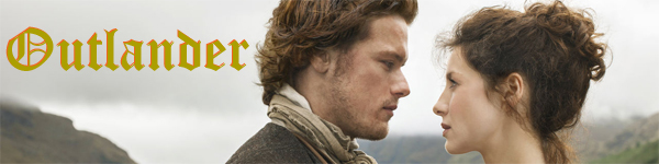 Outlander by Diana Gabaldon book